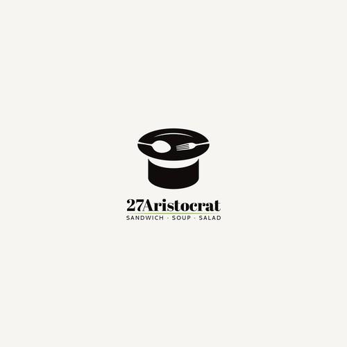 Logo for '27Aristocrat'