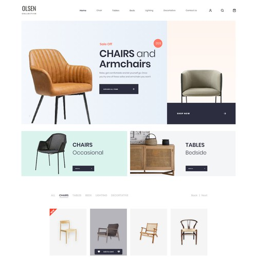 Olsen Furniture