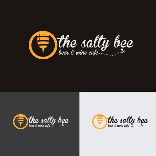the salty
