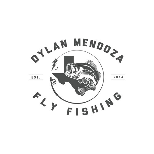 Dylan Mendoza Fly Fishing