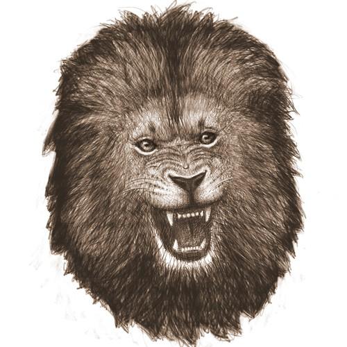 OCR Lion