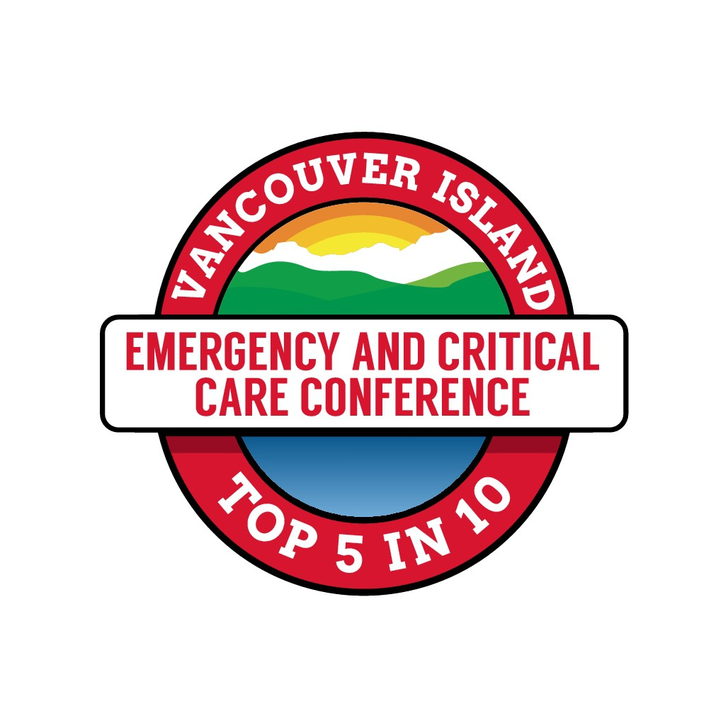 Need a cool logo for an emergency conference on Vancouver Island!