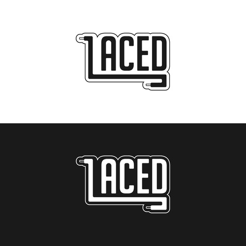Apparel brand logo