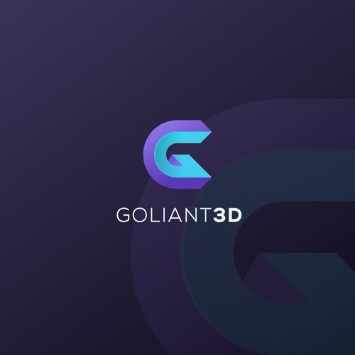 G logo mark