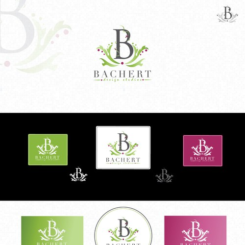 Luxury landscape design company needs a new logo