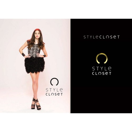 Help stylecloset with a new logo