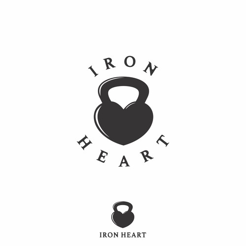 iron heart apparel