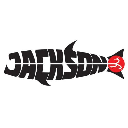 Aggressives dynamisches modernes Logo für Sportfishing gesucht- agressive dynamic modern logo for a sportfishing brand