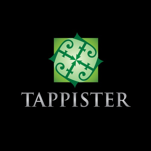 New logo for Tappister