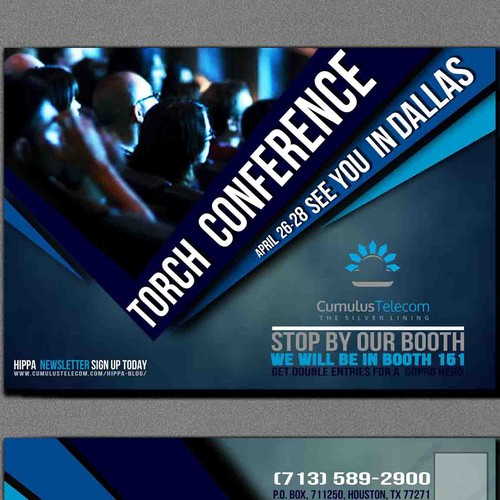 Torch Conference