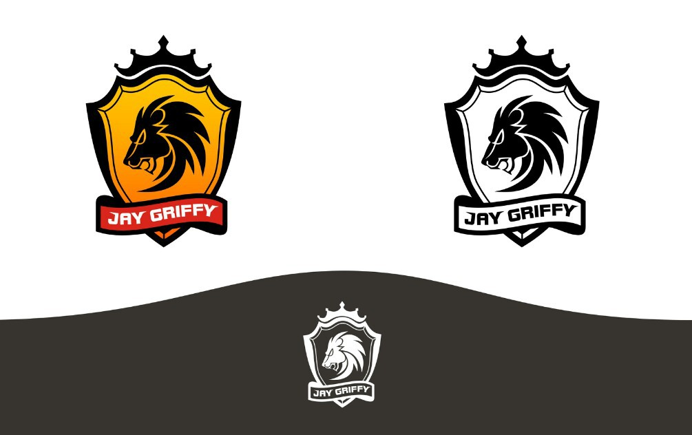 logo for Jay Griffy