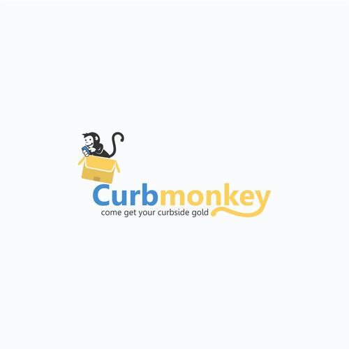 curb monkey