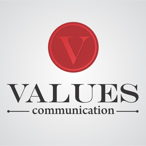 Help Values Communication with a new logo