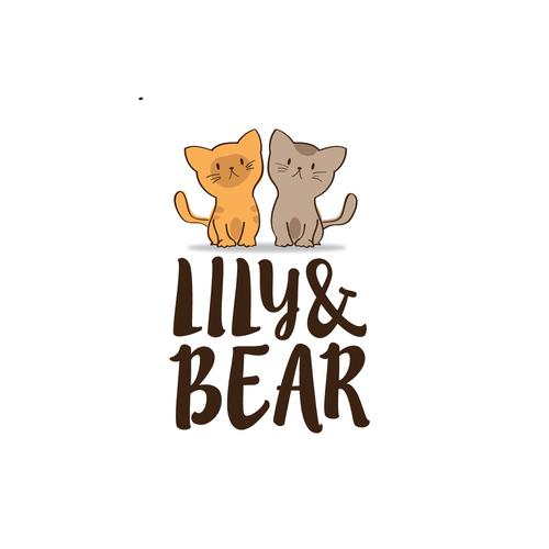 Lily&Bear