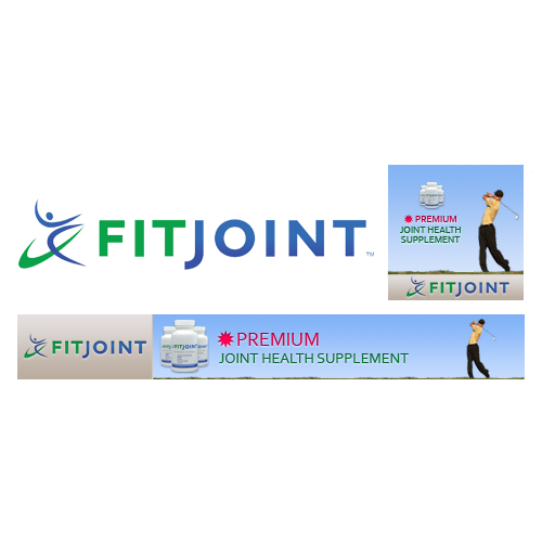 banner ad for FitJoint