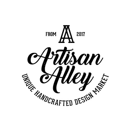 Artisan Alley