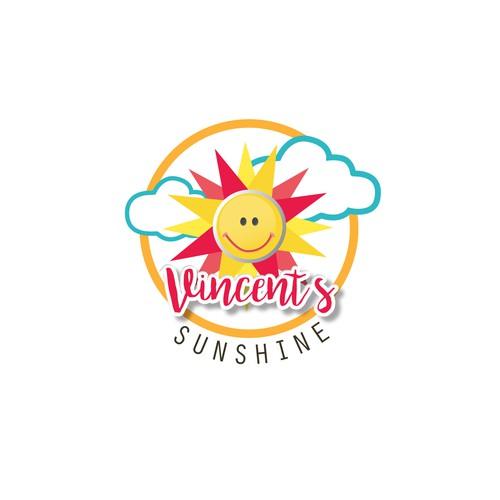 Vincent's sunshine