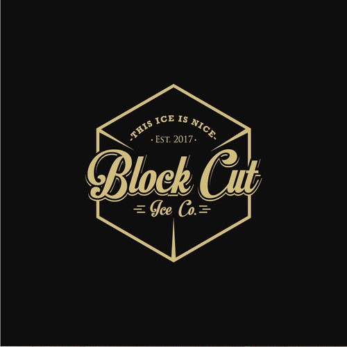 Block Cut Ice Co.