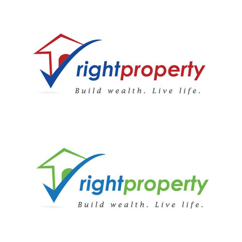 right property needs a new logo