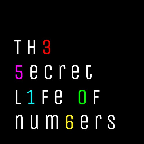 The secret life of numbers