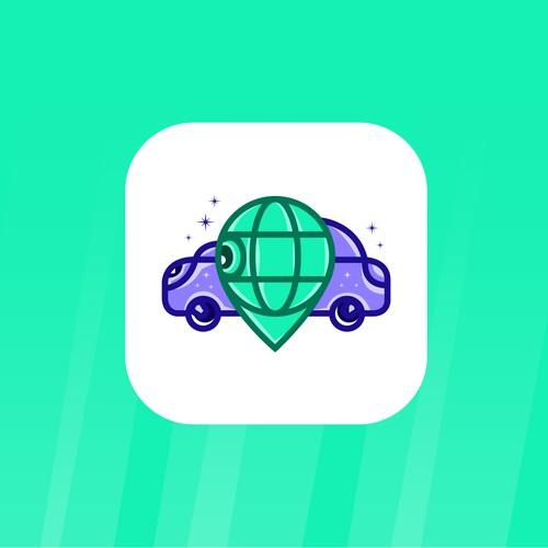 Design a Disruptive Logo for a Waterless Car Wash App