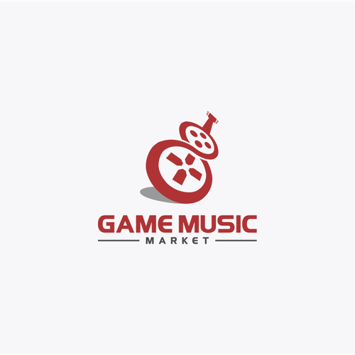 game music market