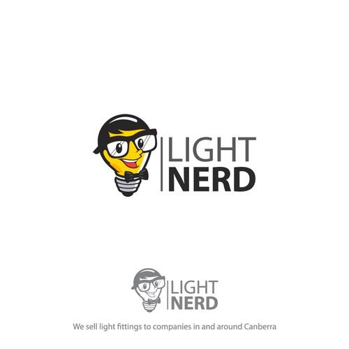 Light Nerd Contest Entry