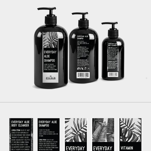 Beauty Labels