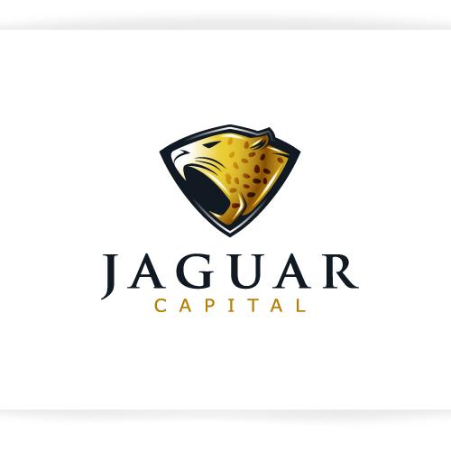 Help Jaguar Capital  with a new logo
