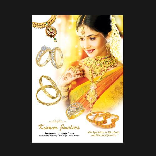 jewel poster