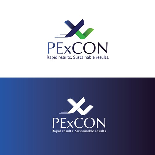 Logo for a Consulting company
