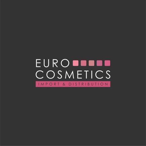EuroCosmetics Australia winning logo