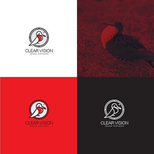 Frigate Bird Logo