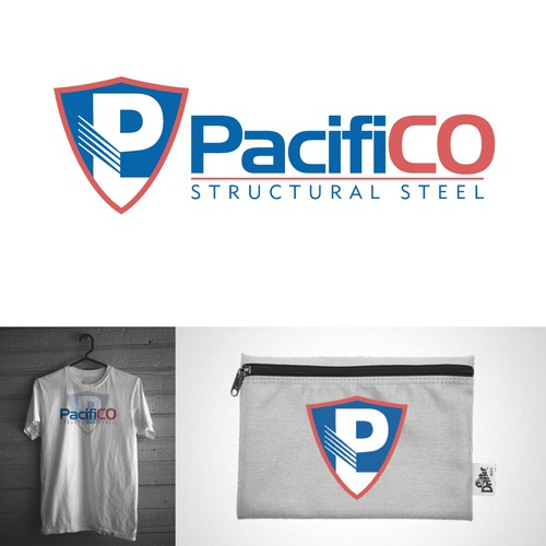 Create a winning Logo for PacifiCO