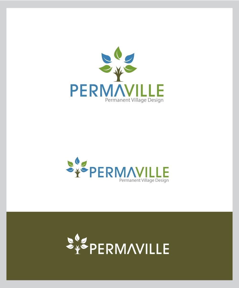Permaville needs a new logo