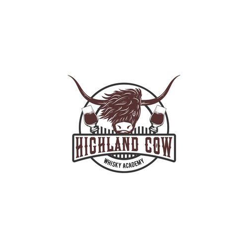 HIGHLAND COW WHISKY ACADEMY