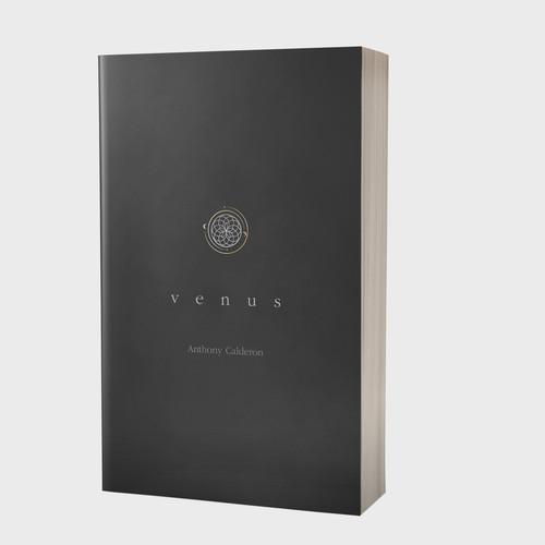 minimal book cover
