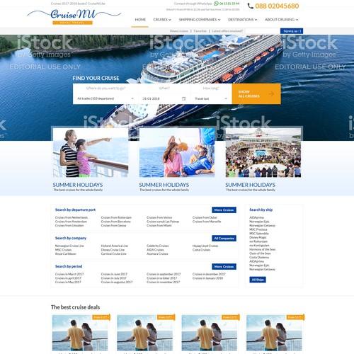 Cruise Organization