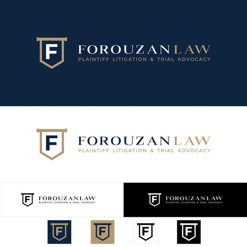 Forouzan Law
