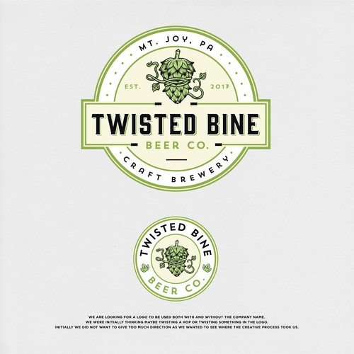Twisted Bine Beer Co.