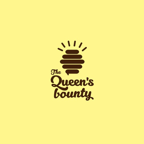 Honey Company logotype