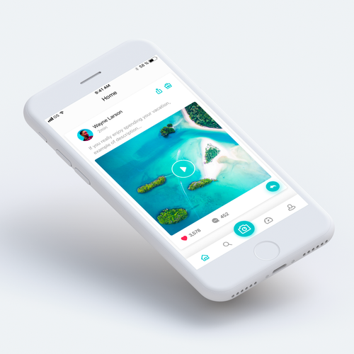 App Design for Mood