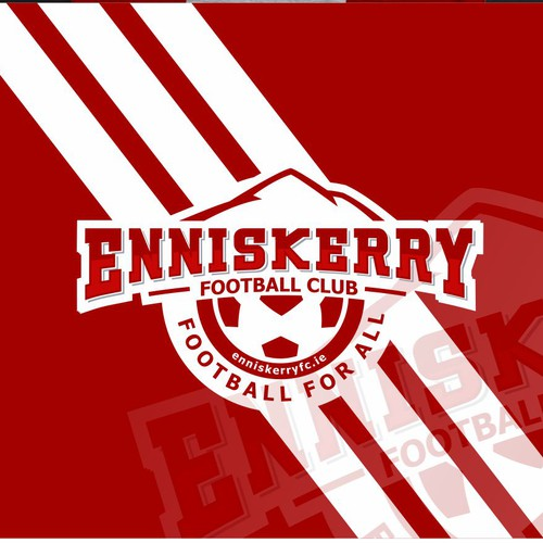 Enniskerry Football Club logo