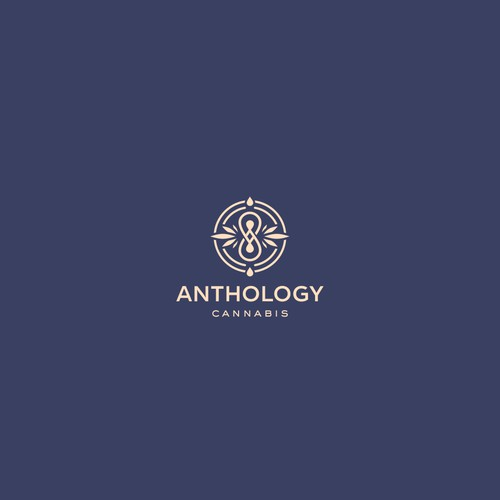 Logo for Anthology