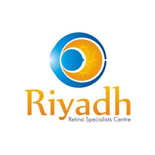 logo for Retina Specialists Center
