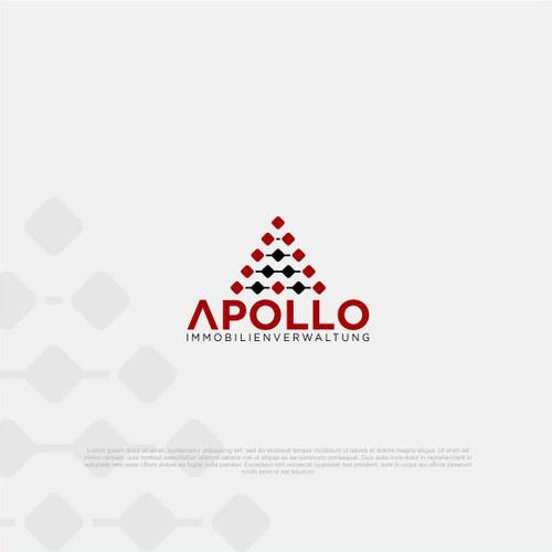 Simple Logo for Real Estate Digital Agency