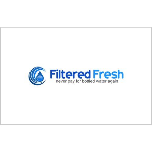 Filtered Fresh needs a new logo