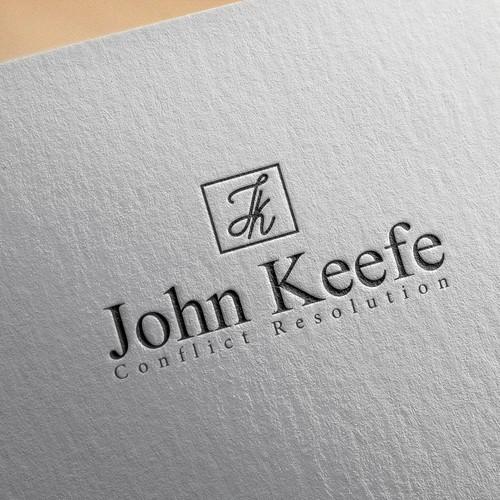 Jhon Keefe Logo