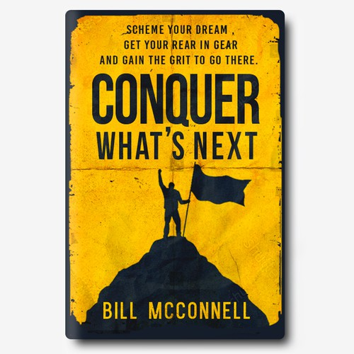 Conquer What's Next