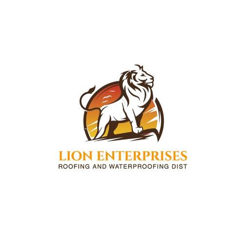 Lion Enterprises Roofing and Waterproofing Dist